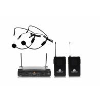 Головная Радиосистема AF-200B Arthur Forty PSC (VHF)