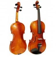 Скрипка Cremona 920A-4/4 - студенческая 4/4, кейс и смычок в комплекте