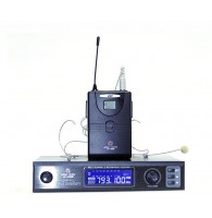 Головная Радиосистема U-960B Arthur Forty PSC (UHF)