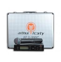 Вокальный радиомикрофон Arthur Forty PSC U-990C (UHF)