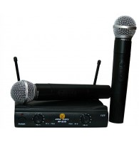 Вокальная Радиосистема AF-200, Arthur Forty PSC (VHF)