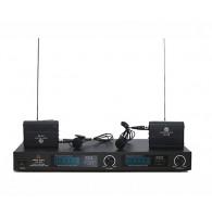 Радиосистема AF-88B, Arthur Forty PSC (VHF)