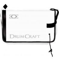 DRUMCRAFT чехол для палочек 45х45 см, плечевой ремень
