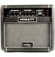 HIWATT MAXWATT G20R комбоусилитель для электрогитары, 20 Вт, 1х8