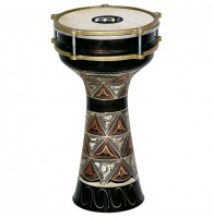 MEINL HE-204 COPPER DARBUKA HAND-ENGRAVED дарбука