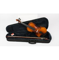 Скрипка ANTONIO LAVAZZA VL-30 размер 1/4 (КОМПЛЕКТ - кейс + смычок)