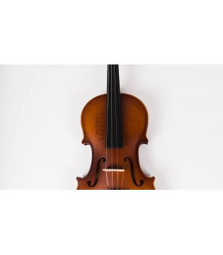 Скрипка ANTONIO LAVAZZA VL-30 размер 1/2 (КОМПЛЕКТ - кейс + смычок)