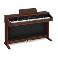 Celviano AP-260BN, цифровое фортепиано (цвет коричневый)