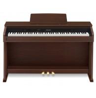 Celviano AP-460BN, цифровое фортепиано (цвет коричневый)