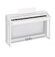 Casio Celviano AP-460WE, цифровое фортепиано (цвет белый)