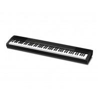 CDP-130BK, цифровое фортепиано без подставки (цвет черный)