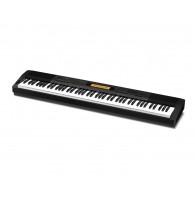 CDP-230RBK, цифровое фортепиано без подставки (цвет черный)