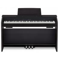 Privia PX-860BK, цифровое фортепиано с подставкой (цвет черный)