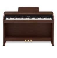Casio Celviano AP-460BN, цифровое фортепиано (цвет коричневый)