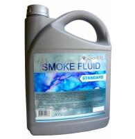 Жидкость для генераторов дыма, средняя EURO DJ Smoke Fluid STANDARD, 4,7L