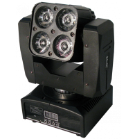 EURO DJ LED BEAM 415