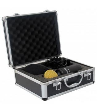Конденсаторный студийный микрофон PROAUDIO NS-80