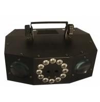 Лазер EURO DJ Mixlight II