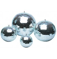 EURO DJ MIRROR BALL  16 inch (w/o motor) - зеркальный шар