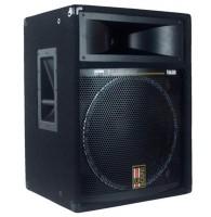 """EUROSOUND MPA-115 - Пассивная 2-полосная акустическая система, 200 Вт, 15"""""""