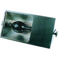 EURO DJ BLACKLIGHT 400 - ультрафиолетовый светильник