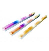 EURO DJ LED Tube 100 (Lustreless Tube) - светодиодная трубка, трехцветная (RGB), матовая