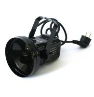 EURO DJ PAR-36 B - мини-парблайзер