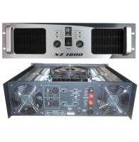 EUROSOUND XZ-1800 - усилитель мощности