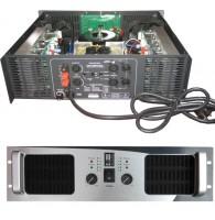 EUROSOUND XZ-400 - усилитель мощности