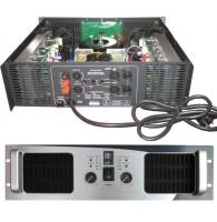 EUROSOUND XZ-500 - усилитель мощности