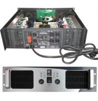 EUROSOUND XZ-800 - усилитель мощности
