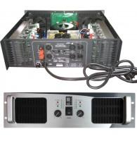 EUROSOUND XZ-900 - усилитель мощности
