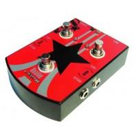 RED STONE Dualoo - гитарная педаль, петля эффектов