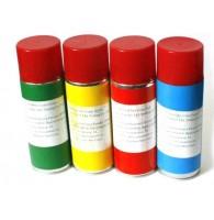 EURO DJ Fluid Mix Color - жидкость для Fire Machine Mix Color