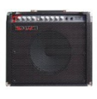 RED STONE Flame-4012S - Гитарный комбо