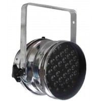 EURO DJ LED PAR 64-1W - светодиодный прожектор