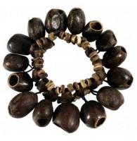 Terre 38440192 - Шейкер-браслет из плодов кемери