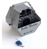 EURO DJ Bubble Machine - генератор мыльных пузырей