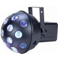 EURO DJ LED VERTIGO - светодиодный дискотечный прибор