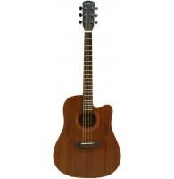 BULLDOG DN-Sigma 6 - акустическая гитара