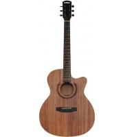 BULLDOG WS-Delta 3 - акустическая гитара