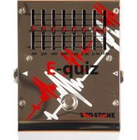 RED STONE E-quiz - педаль-эквалайзер