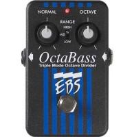 EBS OctaBass - басовый октавер