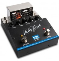 EBS ValveDrive - бас-гитарная педаль