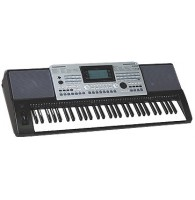 ALINA PRO DT-600 - Домашний синтезатор