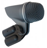 PROAUDIO BI-28 - динамический инструментальный микрофон для озвучки барабанов