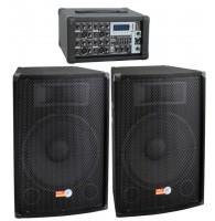 Free Sound Force Kit-1410MP3 - Репетиционный комплект