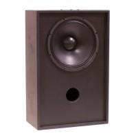 """SLS Audio CS-B115 - Низкочастотный модуль, 300 Вт, 15"""""""