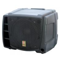 """EUROSOUND ESX-SUB15 - Активный субвуфер, 400 Вт, 15"""""""