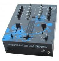 EUROSOUND M-20 - DJ микшерный пульт